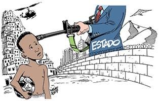 LATUFF - O Estado contra a Sociedade (2009)